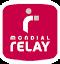 Gratis levering vanaf € 39 in een Mondial Relay Afhaalpunt
