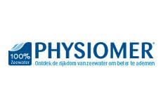 Bekijk alle producten van onze Partner Physiomer