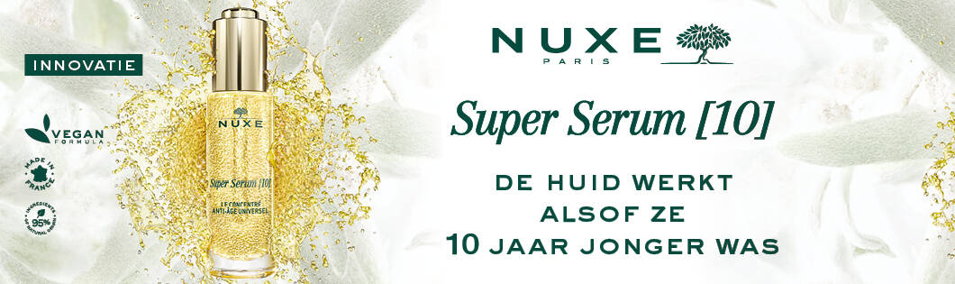 Nuxe banner