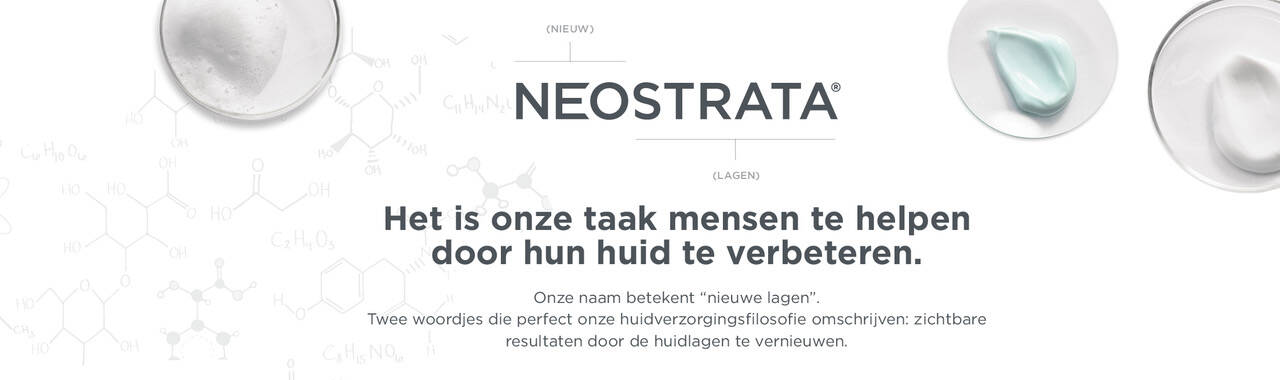 NeoStrata banner