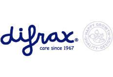 Voir tous les produits de notre partenaire Difrax