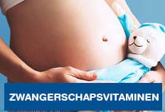 Zwangerschapsvitaminen