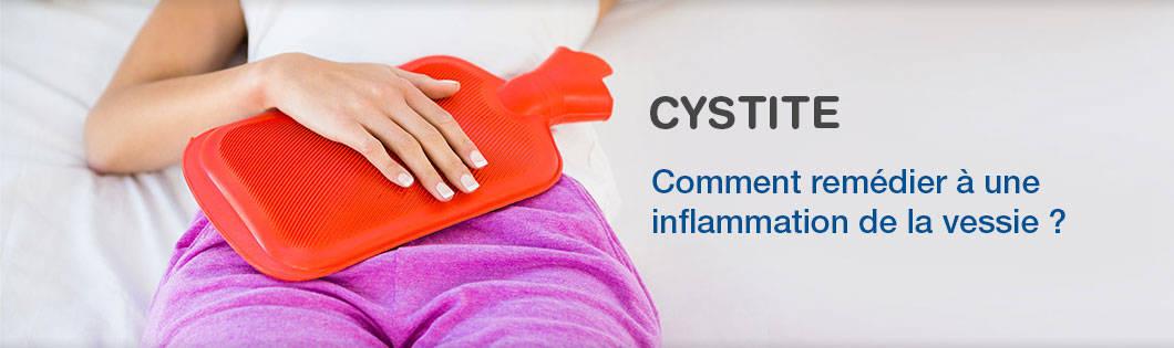 Cystite banner