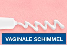 Vaginale Schimmel
