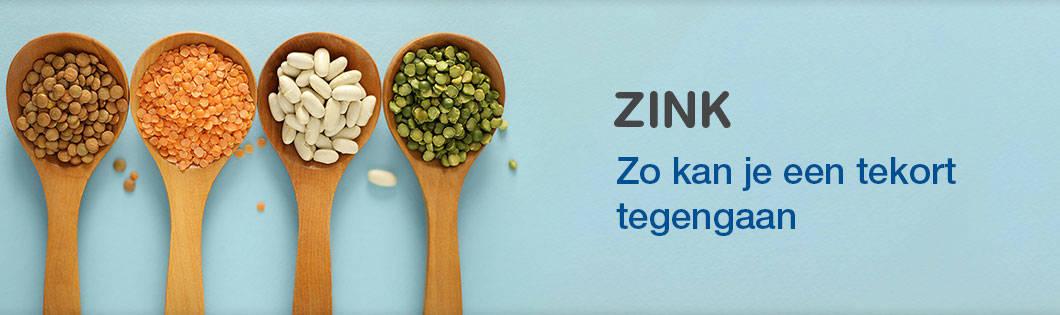 Zink banner