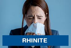 Rhinite